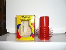 OMEN  GOYA Perfume essence 28 cc LONDON '70 ORIGINAL RARE  VINTAGE