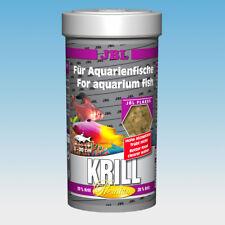 3 Stück JBL Krill, 3 x 250 ml Sparpack