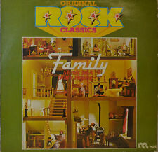"FAMILY - MUSIC IN A DOLL`S HOUSE (MIDI 24018) 12"" LP (W 776)"