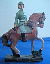 Soldier Old in Composition Cavalry Schusso