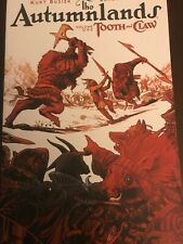 The Autumnlands Volume 1: Tooth and Claw by Kurt Busiek ( 2015 , TPB )