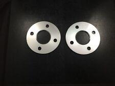 Hub Centric Wheel Spacers Adapters 4x100 5MM 3/16 Miata MX-3 Drift JDM NA NB