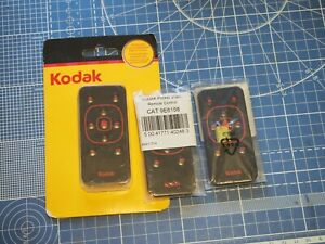 New Kodak Remote Control Pocket Video ZxD Zi8 Zx1 Play Sport Touch