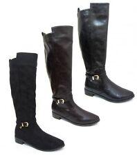 Women's Zip Low Heel (0.5-1.5 in.) Textile Casual Shoes