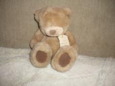 "Origional Brown Bear Soft Toy 6"""