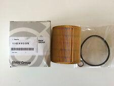 BMW Ölfilter Satz  E46,E39,E38 330d, 525d,530d,730d Original Filter Motorteile