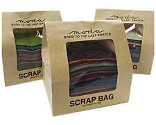 Moda WOOL SCRAP BAG Fabric Quilting Cotton Rectangles 1/2lb!