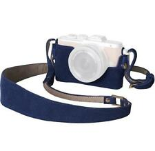 Olympus Camera Outfit into the Blue - Body Jacket & Strap