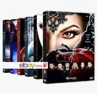 C'ERA UNA VOLTA 01 - 06 COFANETTI SERIE TV (36 DVD) SERIE TV DISNEY