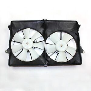 For 2004-2008 Chrysler Pacifica Cooling Fan 04 05 06 07 08