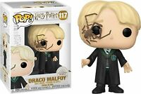 HARRY POTTER - DRACO WITH SPIDER - FUNKO POP - BRAND NEW - 48069