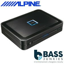Alpine PDX-F6 Car Amplifier