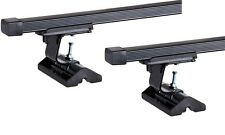 Complete Roof Rack Bars M0015 Set for Ford Focus & C-Max 2003-2010 Fix Point