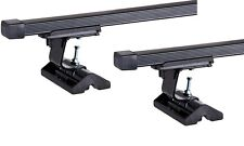 Complete Roof Rack Bars Set for Ford Focus & C-Max 2003-2010 Fix Point Mounting
