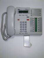 Nortel Norstar NT8B27 T7316E Enhanced Telephone Platinum