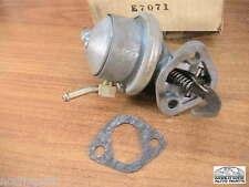 Saab 99 1.7  Fuel Pump  Aftermarket Canada  NORS   1969-1972
