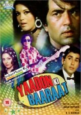 Yaadon Ki Baaraat (Hindi DVD) (1973) (English Subtitles)(Brand New Original DVD)