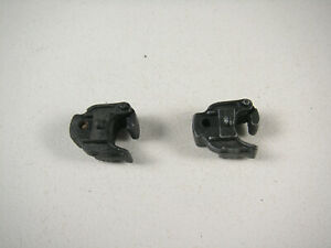 Lionel 2023-29 parts: ALCO Dummy COUPLERS, TWO, NOS, EXC