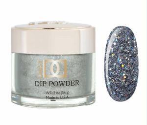 DND Dip & Dap Dipping Powder 2 oz (56g) - Pick Any Color