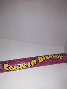 """Showtime 24"""" Confetti Blaster"""