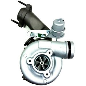 IHI GM6 Turbocharger Fits 1996-02 Van and AM General Hummer H1 10241690 (46138)