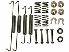 Rear Brake Shoe Spring Kit For 1965-1970 VW Beetle 1968 1966 1967 1969 F244ZF