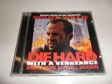 Cd   Michael Kamen  – Die Hard With A Vengeance (Original Motion Picture Soundt