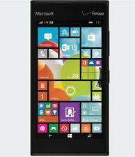 MICROSOFT LUMIA 735 - WINDOWS PHONE 10 - OLED - 4G LTE - Salfie Phone