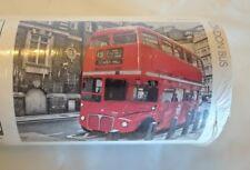 "WALL MURAL PHOTO WALLPAPER LONDON BUS 9'10"" x 7'10"""