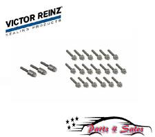 'BMW 330i 325i 530i 530xi Engine Valve Cover Screw Set VICTOR REINZ 11120409288A
