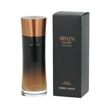 Armani Giorgio Armani Code Profumo Eau De Parfum EDP 200 ml (man)