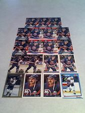 *****Richard Pilon*****  Lot of 38 cards.....10 DIFFERENT / Hockey