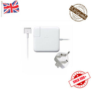 60w MagSafe 2 Apple Replacement Power AC Adapter MacBook for A1435 A1465 A1502