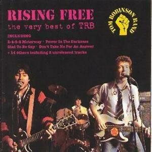 Tom Robinson Band : Rising Free: The Very Best Of Tom Robinson Band CD (1997)