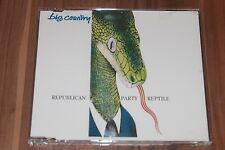 BIG COUNTRY-républicain Fête Reptile (1991) (MCD) (868 921-2)