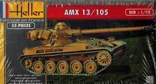 Heller 79874 - AMX 13 / 105 - - Panzer - 1:72
