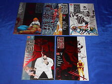 Daredevil: The Man Without Fear (1993) #1-5 First Prints Complete Miller VF/NM