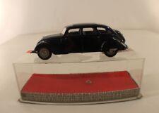 Dubray Peugeot 402B 1938 1/43 neuf en boîte / boxed RARE MIB
