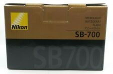 **Box ONLY** For NIKON SB-700 Speedlight Flash Very Good Condition (Pre-Owned)