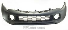 FOR MITSUBISHI TRITON MQ 2/4WD  01/15-11/18 FRONT BUMPER BAR WITHOUT FLARE TYPE