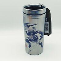 Legend of Zelda  Link's Travel Mug Reisebecher To Go Kaffeebecher Thermobecher