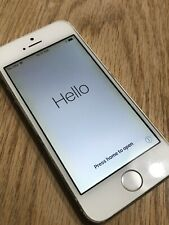 Apple iPhone 5s - 64GB - White (AT&T) A1533