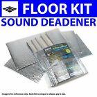 Heat & Sound Deadener Chevy Chevelle 1964 - 1967 Floor Kit 29700Cm2 zirgo street