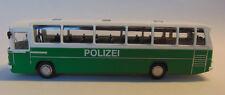 Mercedes Benz Omnibus - POLIZEI * 1:87 Schuco ( 452578200 )