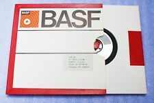 Tape Tonband BASF LGR 50  730M - Tape 1/4 in   - Used