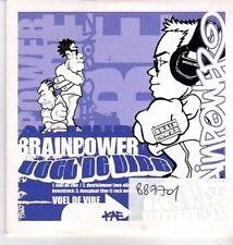 (DA469) Wuyts & Schepens, Laat Je Gaan - 2002 DJ CD