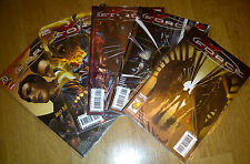 X-Force #7-11: Old Ghosts (Complete) NM X-23 Wolverine Mike Choi