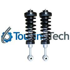 Touring Tech Air Bag to Coil Suspension Conversion Front
