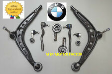 BMW 3 SERIES E36 FRONT LOWER WISHBONES BALLJOINTS LINKS BUSHES TRACK ROD ENDS