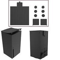 Für Xbox Series X Spielekonsole Staubschutz Rocker Caps Anti-dust Net Cover Kit